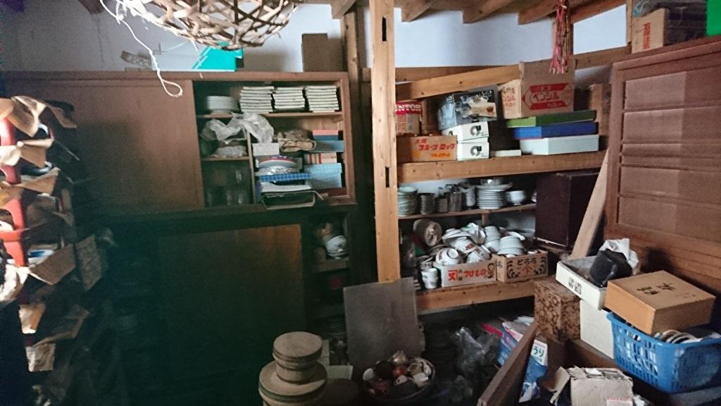 骨董品の無料鑑定・査定はマルミ工藝社