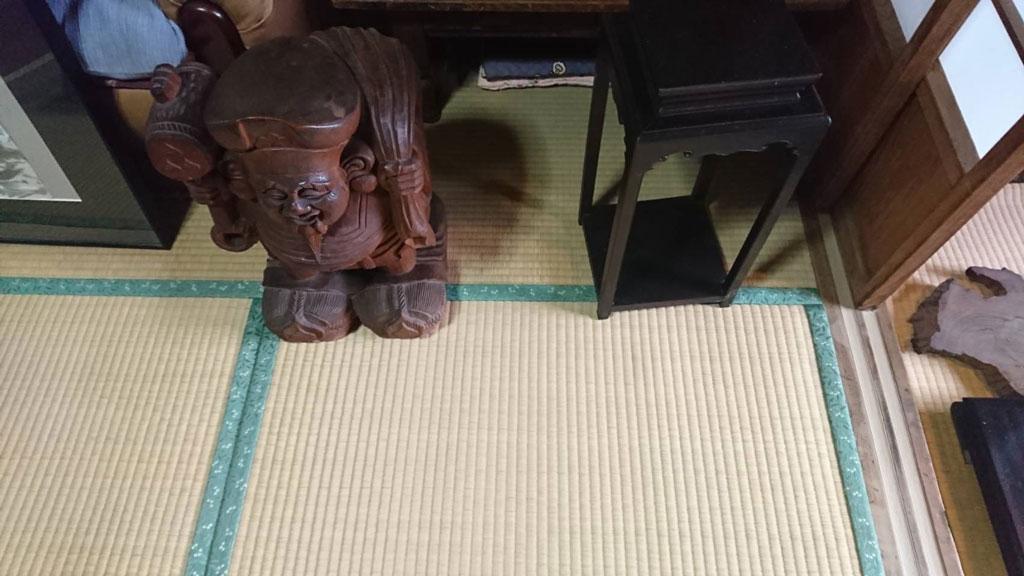 木彫恵比寿さま